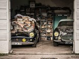 Gallery: The Baillon Collection 'barn find'