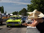 Events: Summernats 28, 2015