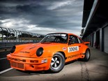 Mark Donohue Porsche 911 RSR IROC review