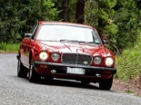 Jaguar XJ6: Great cars of the 70s