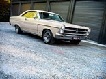 1966 Ford Fairlane 500: Reader ride