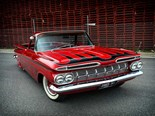 1959 Chevrolet El Camino: Reader Ride
