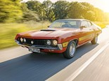 Ford Torino GT review