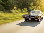 Pontiac GTO review