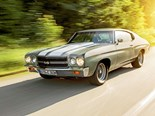 Chevrolet Chevelle review