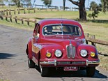 1951 Bristol 401 review: Past blast