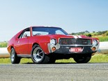 AMC AMX 390 review