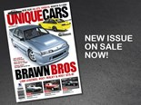 Unique Cars issue 373