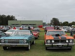 The 5th Isabella & Marcus Fund Classic Car Day