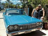 1964 Chevrolet Bel Air: Reader Resto