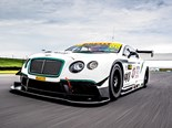 Flying B Racing Bentley Continental GT3 review