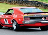 Allan Moffat Trans-Am Mustang review