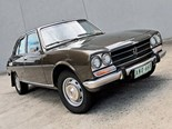1970 Peugeot 504 review: Great cars of the 70s