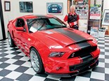 Workshop Profile: Mustang Motorsport