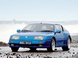 Renault Alpine GTA: Smart Classics