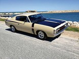 1979 E49 VH RT Charger: Reader Resto