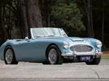 1960 Austin Healey 3000 MKI 2+2 review