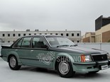 VB Commodore HDT Brock Prototype up for auction
