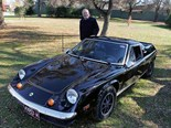 1973 Lotus Europa S2: Reader Ride