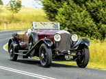 1931 Bentley 8-Litre review
