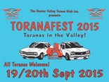 Events: Toranafest 2015