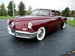 1948 Tucker 48 review