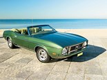1973 Q-Code Mustang Review