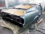 Muscle Car Factory: Eleanor build no.3