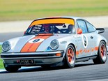 1975 Porsche Carrera 2.7 review