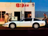 Chevrolet Corvette C4 (1984 - 1996) Review