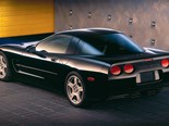 Chevrolet Corvette C5 (1997 - 2004) Review