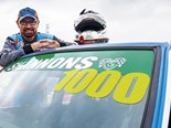 John Bowe notches up 1000th Race