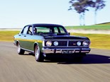Ford Falcon GT-HO Phase III: Australia's Greatest Muscle Car Series #2