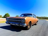 Ford Falcon XR GT: Australia's Greatest Muscle Cars Series