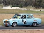 Gallery: AROCA Vic 10 Hour Winton Regularity 2015