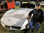 1981 Corvette C3: Reader Ride