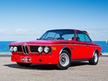 1975 BMW E9 CSL Review