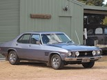 The original Holden SS: HQ