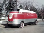 GM Futurliner Review