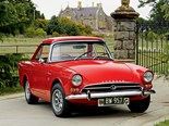 Sunbeam Tiger Review
