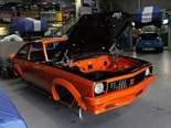 Project Torana update: Part 2