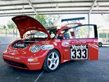 1998 VW Beetle: Reader Ride