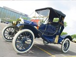 Ford Model T Review: Top Ten Fords #2