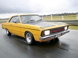 Chrysler VG Valiant Pacer Hardtop (1970-71): Buyers' Guide