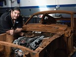 Workshop Profile: Muscle Car Factory Rebuild