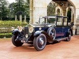 1930 Rolls Royce Phantom II Review