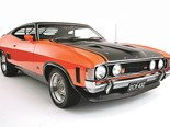 1973 Ford Falcon XA GT Hardtop Review
