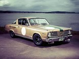 1963 Plymouth Barracuda Review