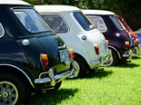 Minis in the Gong