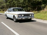 Ford XW/XY Falcon Fairmont